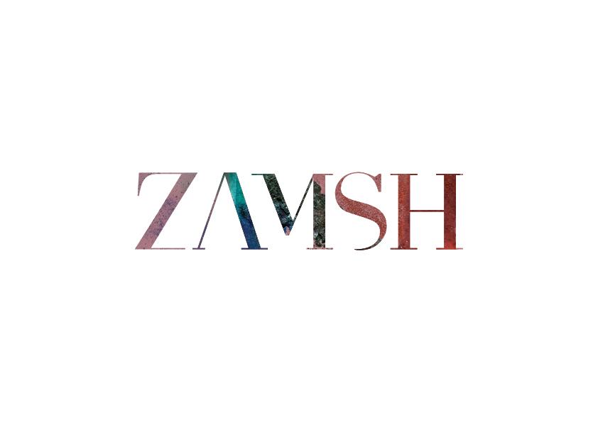 זמש-  zamsh