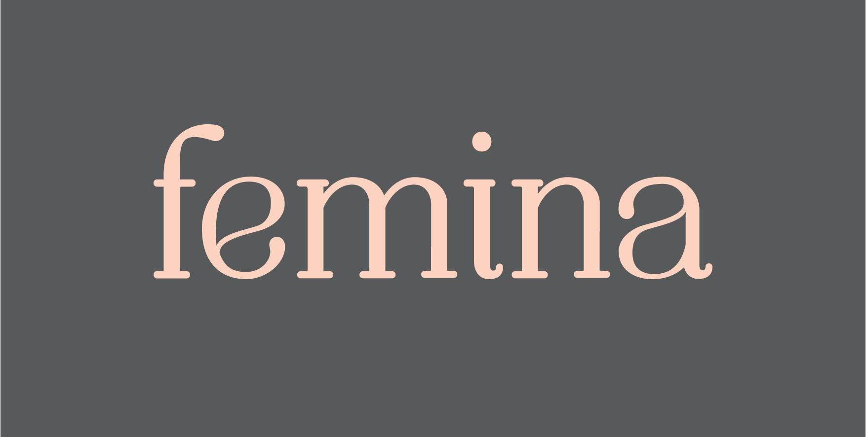 FEMINA – פמינה